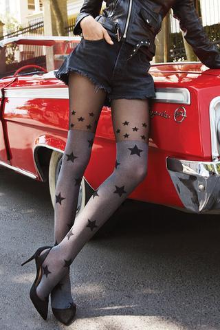 Ciorapi Cu Chilot My Star