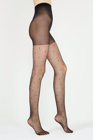 Ciorapi cu chilot Stil
