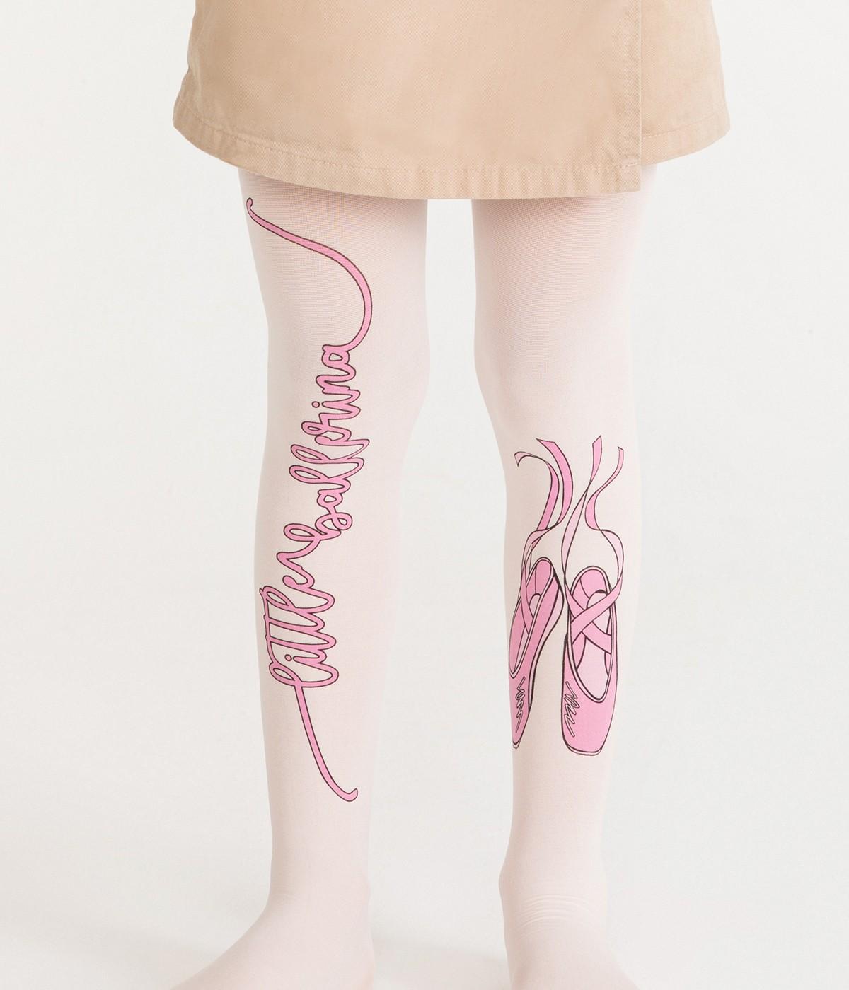 Pretty Little Ballerina Socks