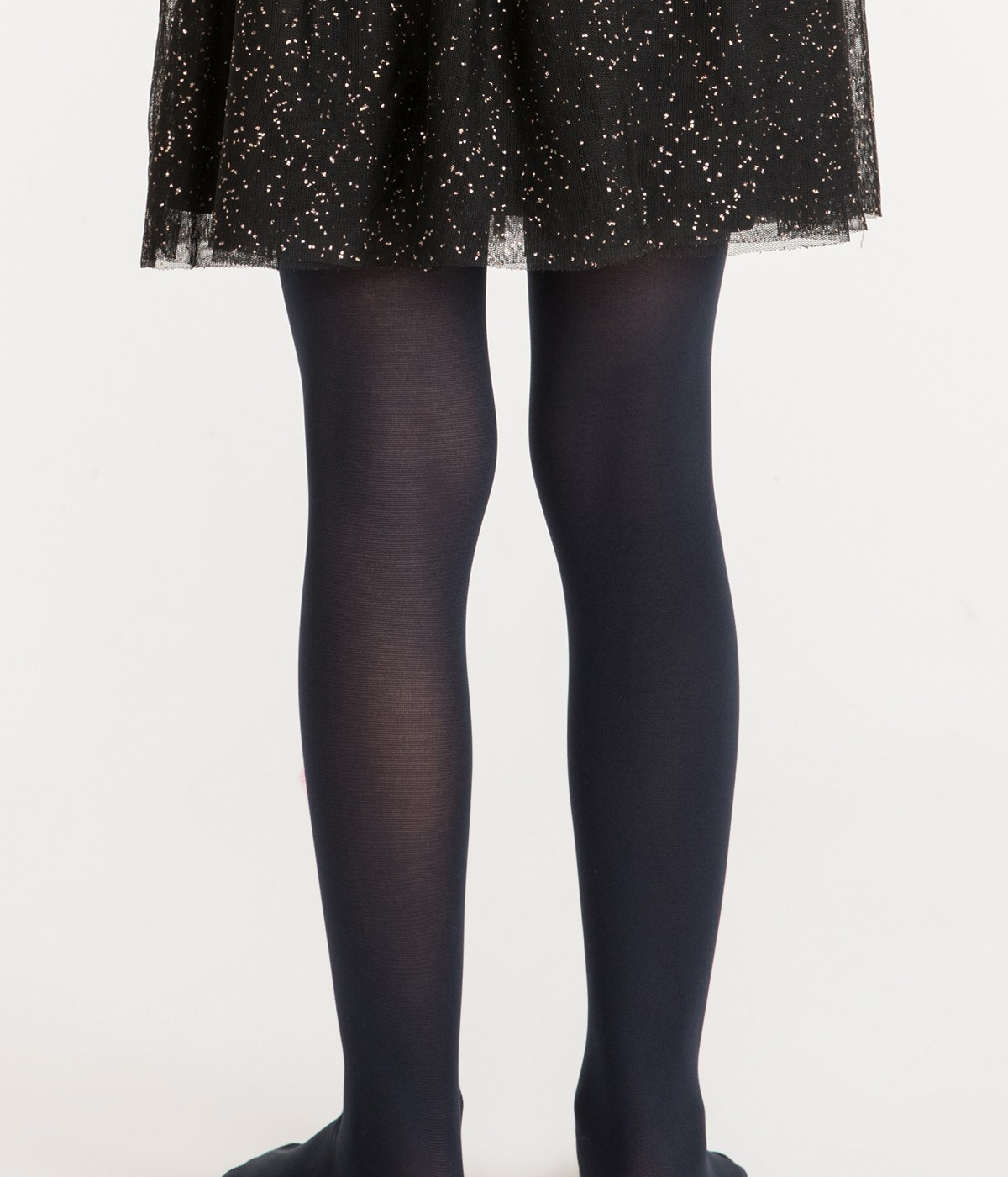 Pretty Fur Monster Tights