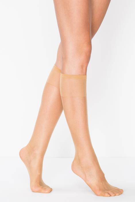 Fit 15 Knee High Socks - 3 in 1