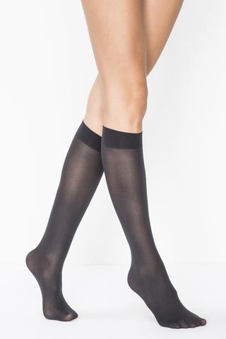 Ciorapi pentru pantalon Mikro 40