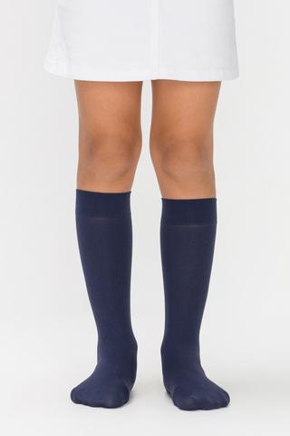 Ciorapi pentru pantalon fete Mikro 40