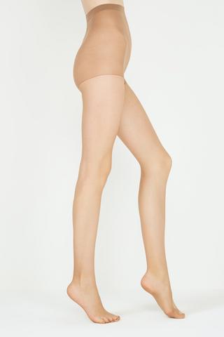 Ciorapi cu chilot Cream