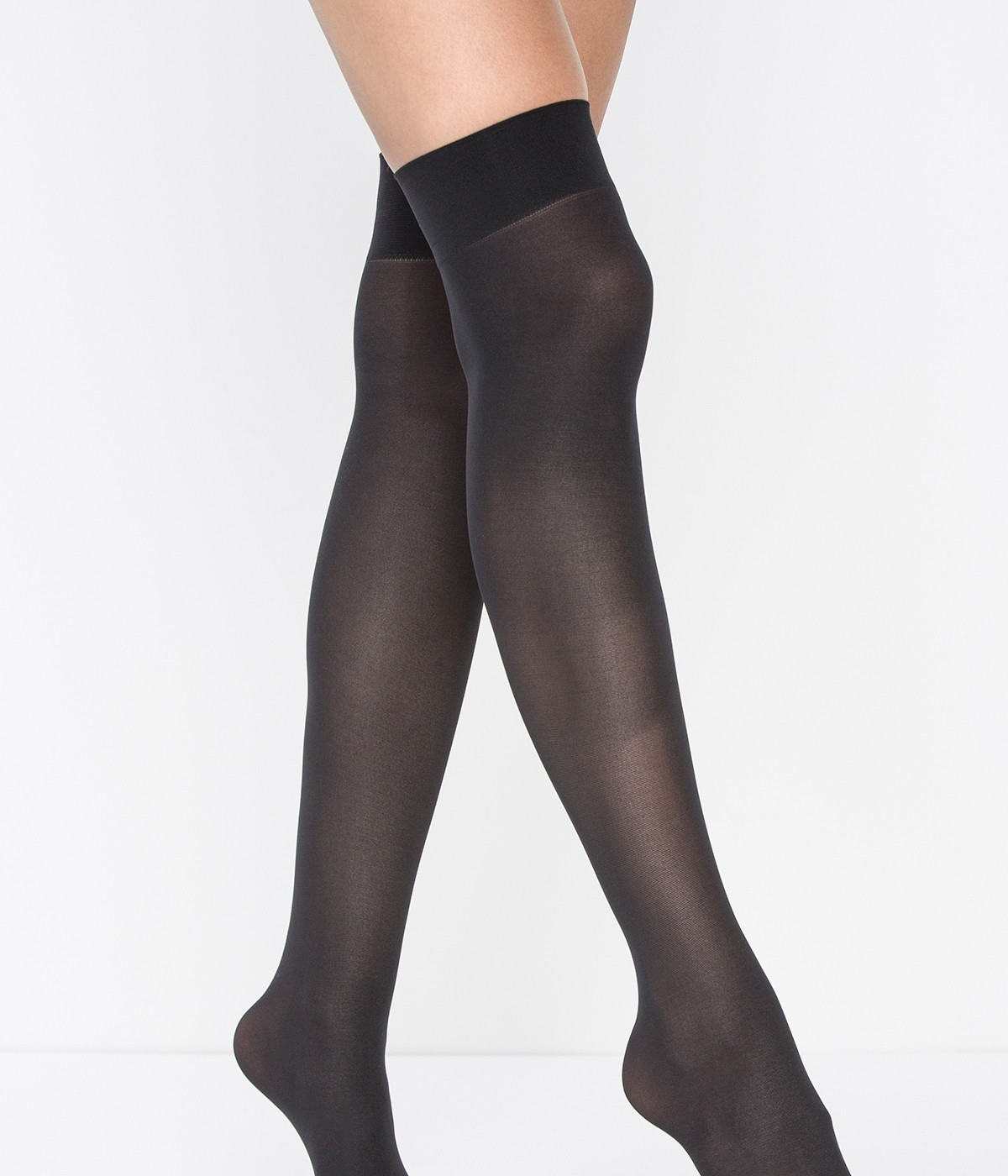 Micro 40 Thigh High