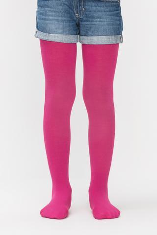 Ciorapi cu chilot cu extra bumbac pentru copii