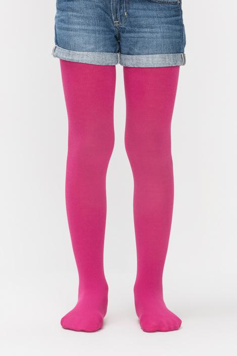 Girls Extra Cotton Tights