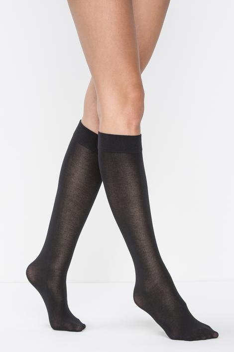 Bamboo Knee High Socks