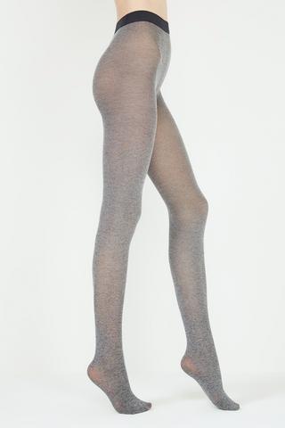 Ciorapi cu chilot cu bumbac
