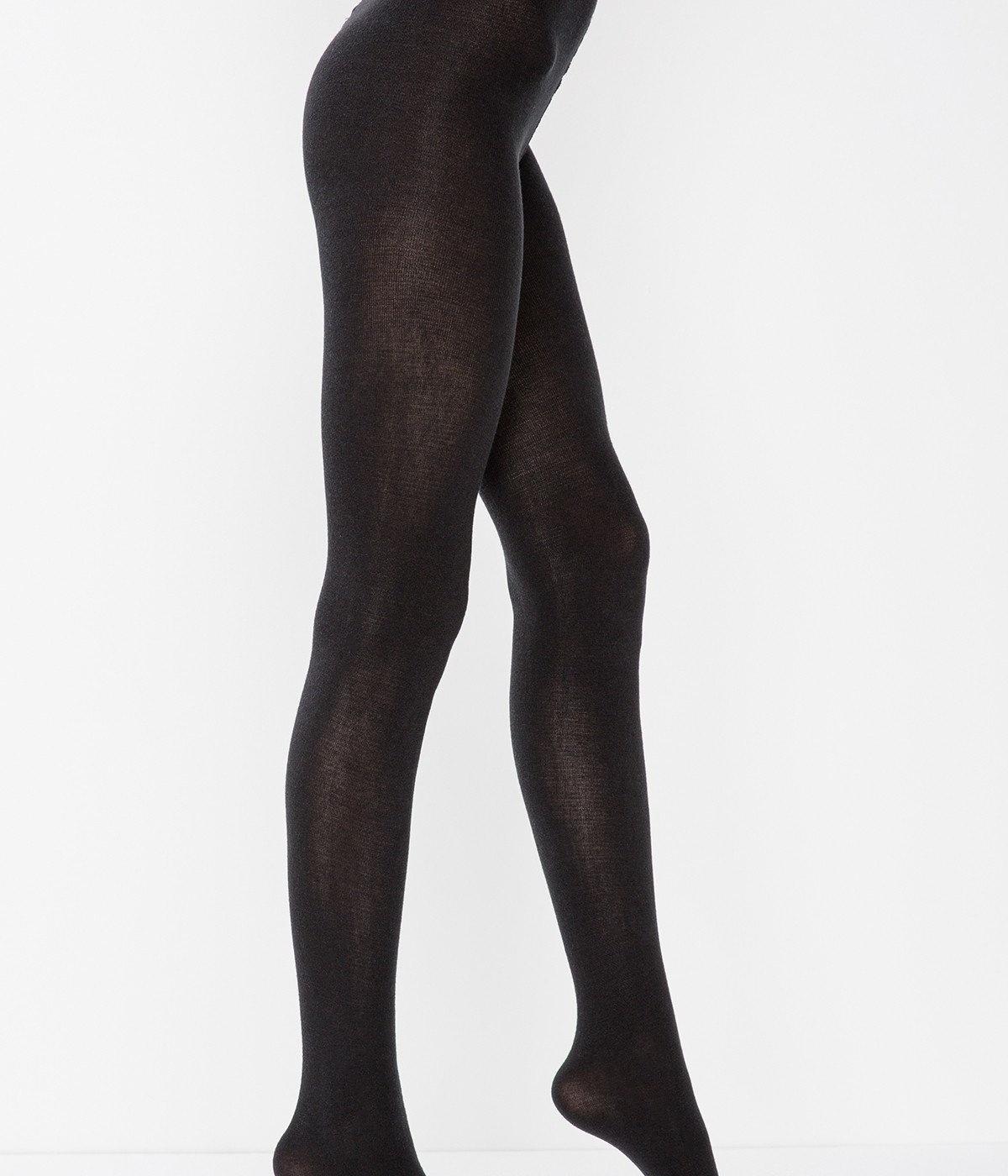 Angora & Wool Tights
