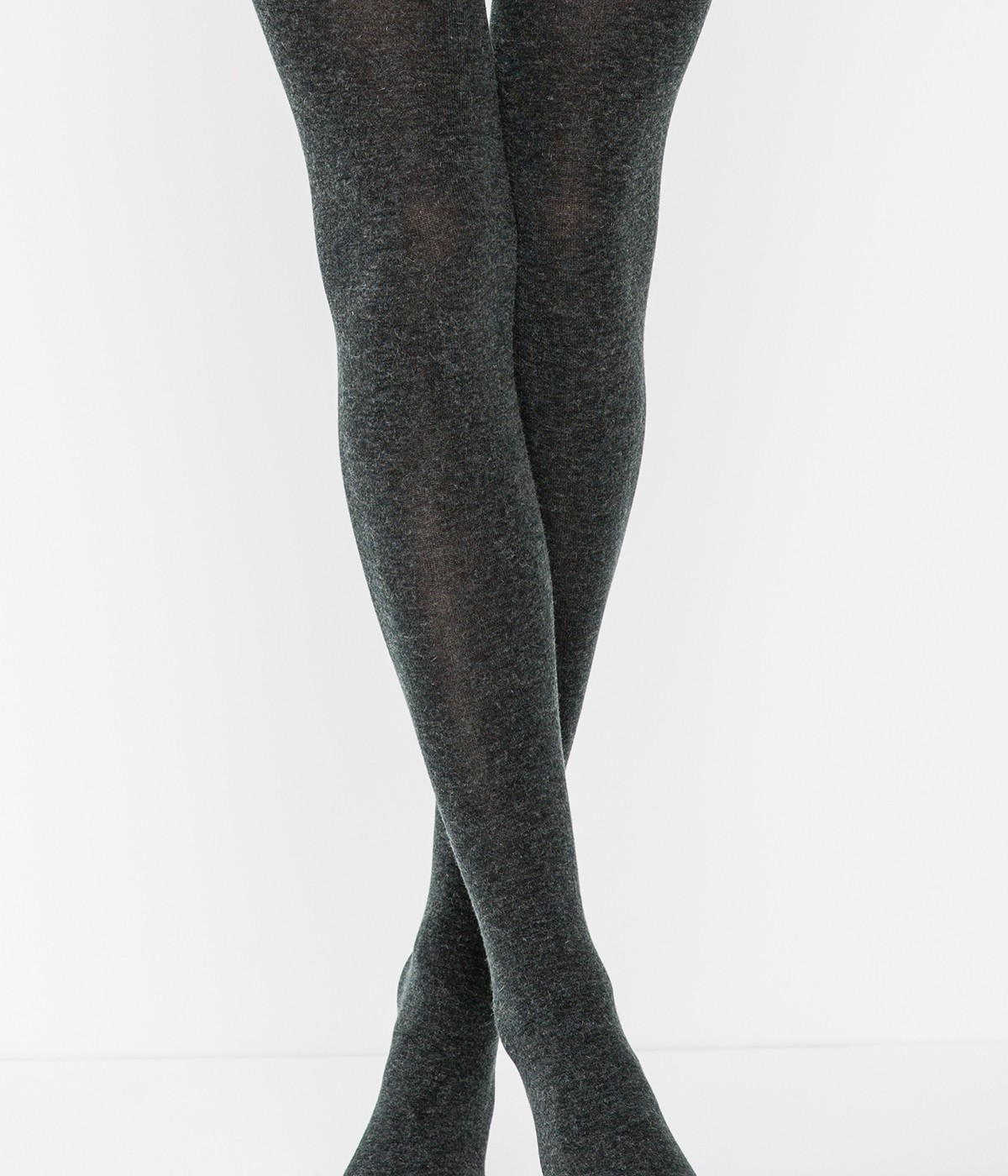 Angora & Wool Tights