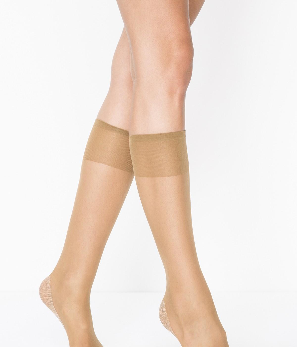Ciorapi pentru pantalon Confort