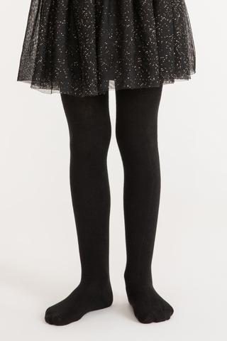 Ultra Cotton Tights 2 In 1