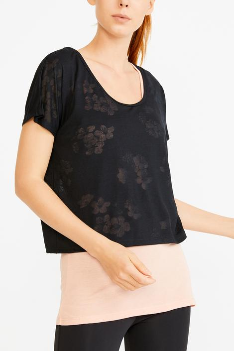 Blossom Double T-Shirt