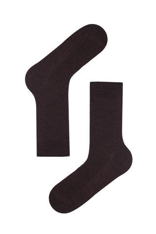 Male Muline Socks