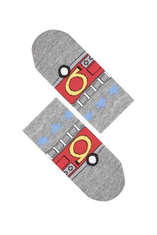 Ciorapi Tip Tălpici Bfire