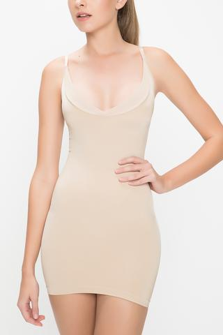 Seamless Dress Corset