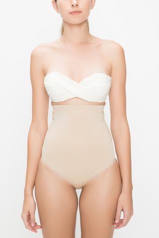 Slip corset Seamless