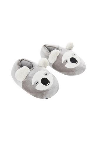 Ciorapi Tip Tălpici Unisex Lazy Cu Jucării