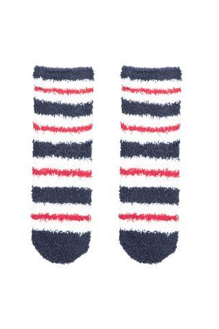 Boys Strappy Socket