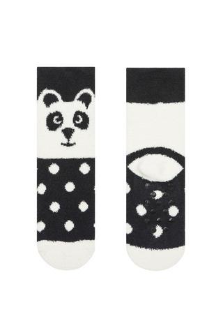 Şosete Unisex Panda