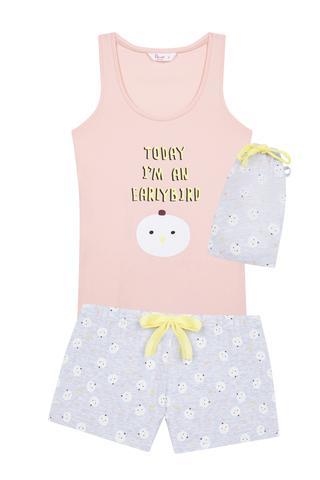 Pijama Earlybird
