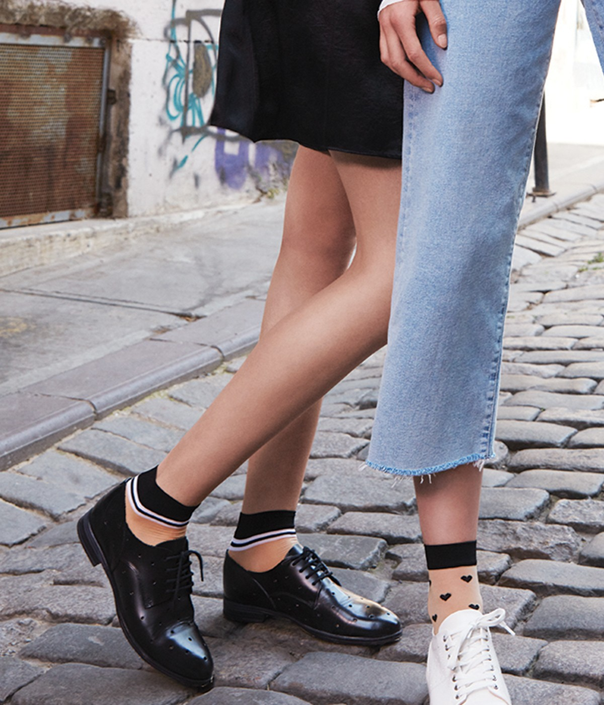Stylish Socks