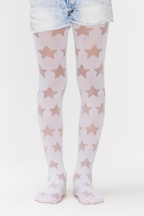 Pretty Starry Tights