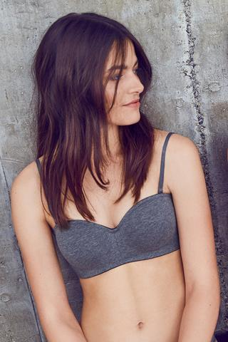 Lotus Cotton Colors Bra