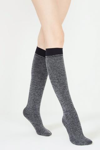 Ciorapi pentru pantalon cu extra bumbac