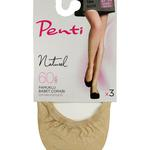 No Show Socks - 3 in 1 Package
