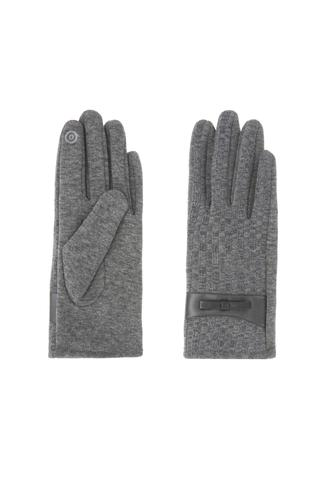 Scarfly Gloves
