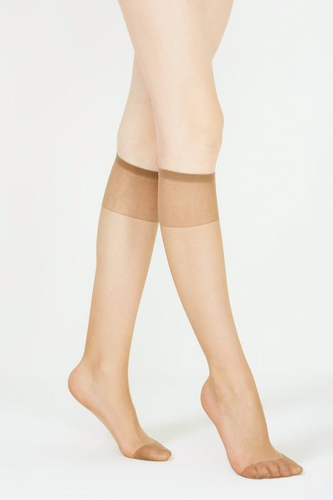 Fit 15 Knee High Socks