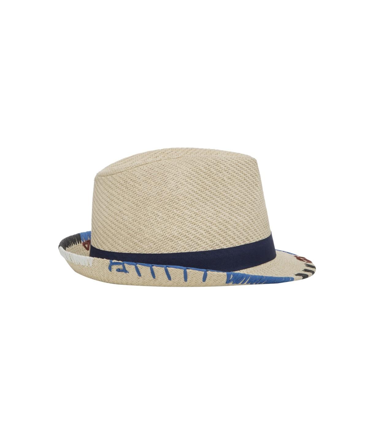 Stitch Hat