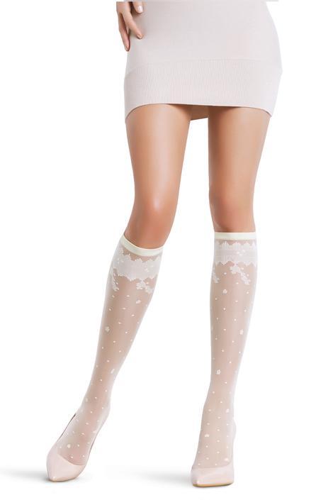 Milla Knee High Socks