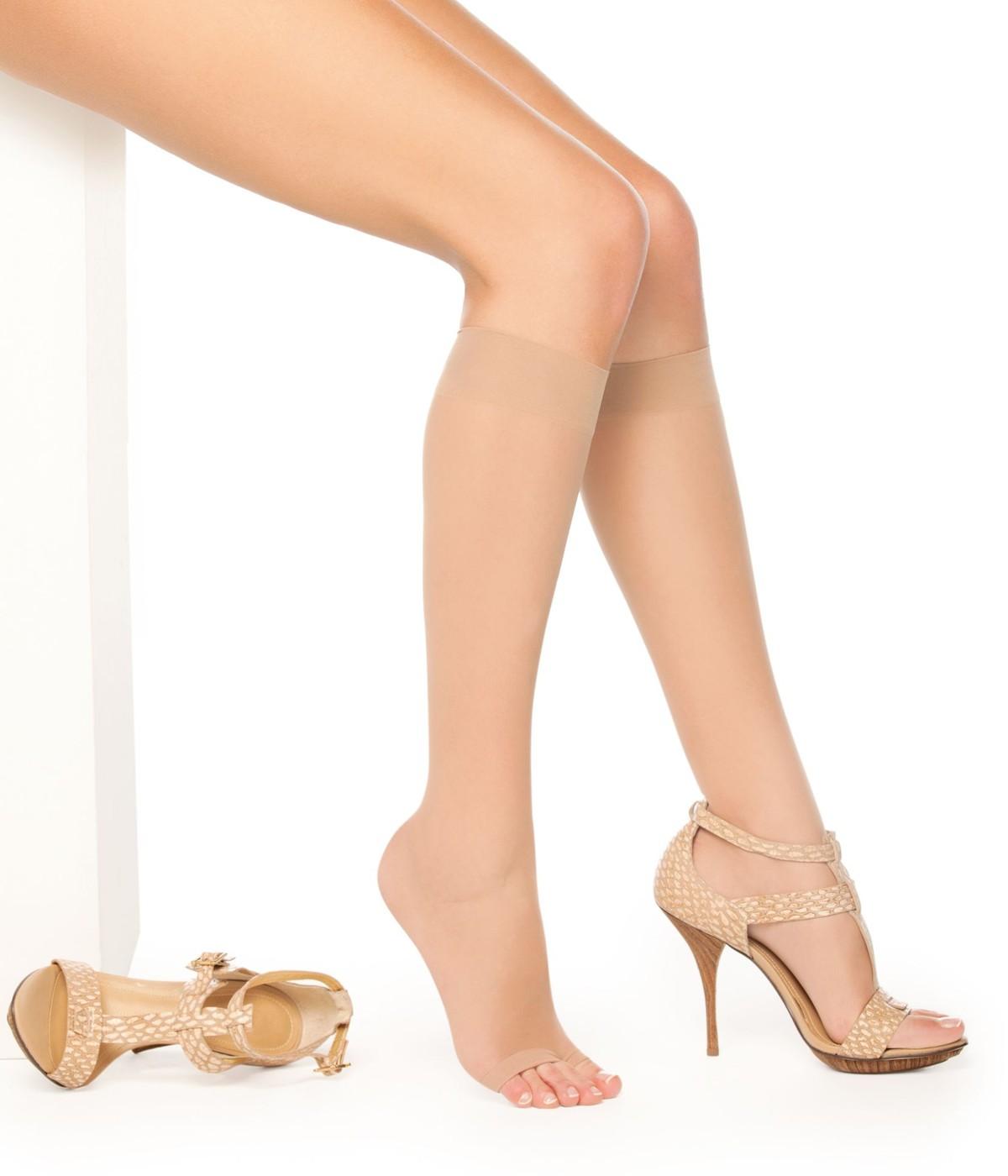 Ladies Knee High