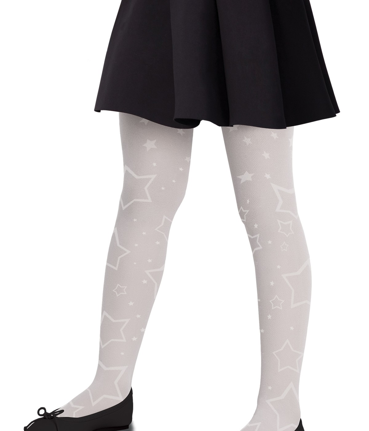 Pretty Star Tulle Tights