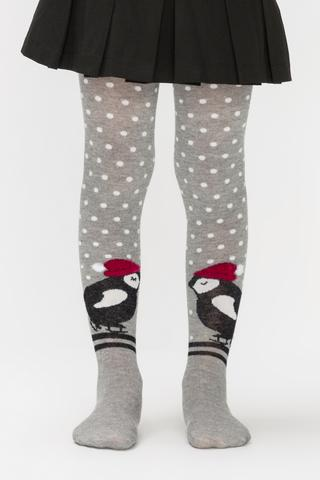 Ciorapi cu chilot Pretty Penguin