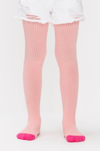 Ciorapi cu chilot Pretty Stripe