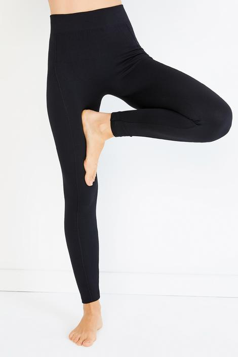 Chic Thermal Tights