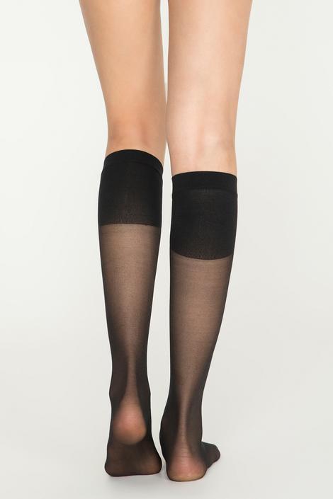 Non Slippery Knee High Socks
