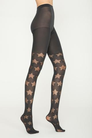 Ciorapi cu chilot Starry