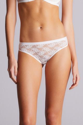 Lacy Brazilian Panty