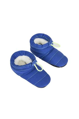Boy Child Active Toy Booties