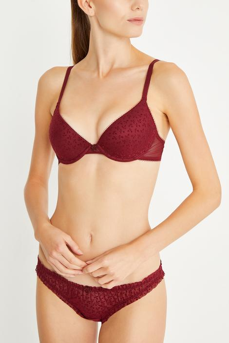 Lolita Demi Push Up Bra
