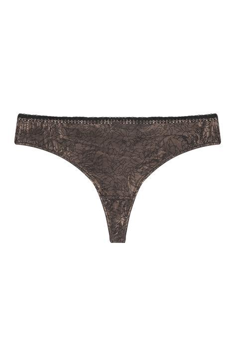 Addict String Panties