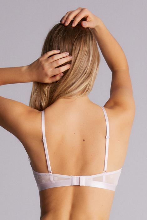 Dotted Bralet
