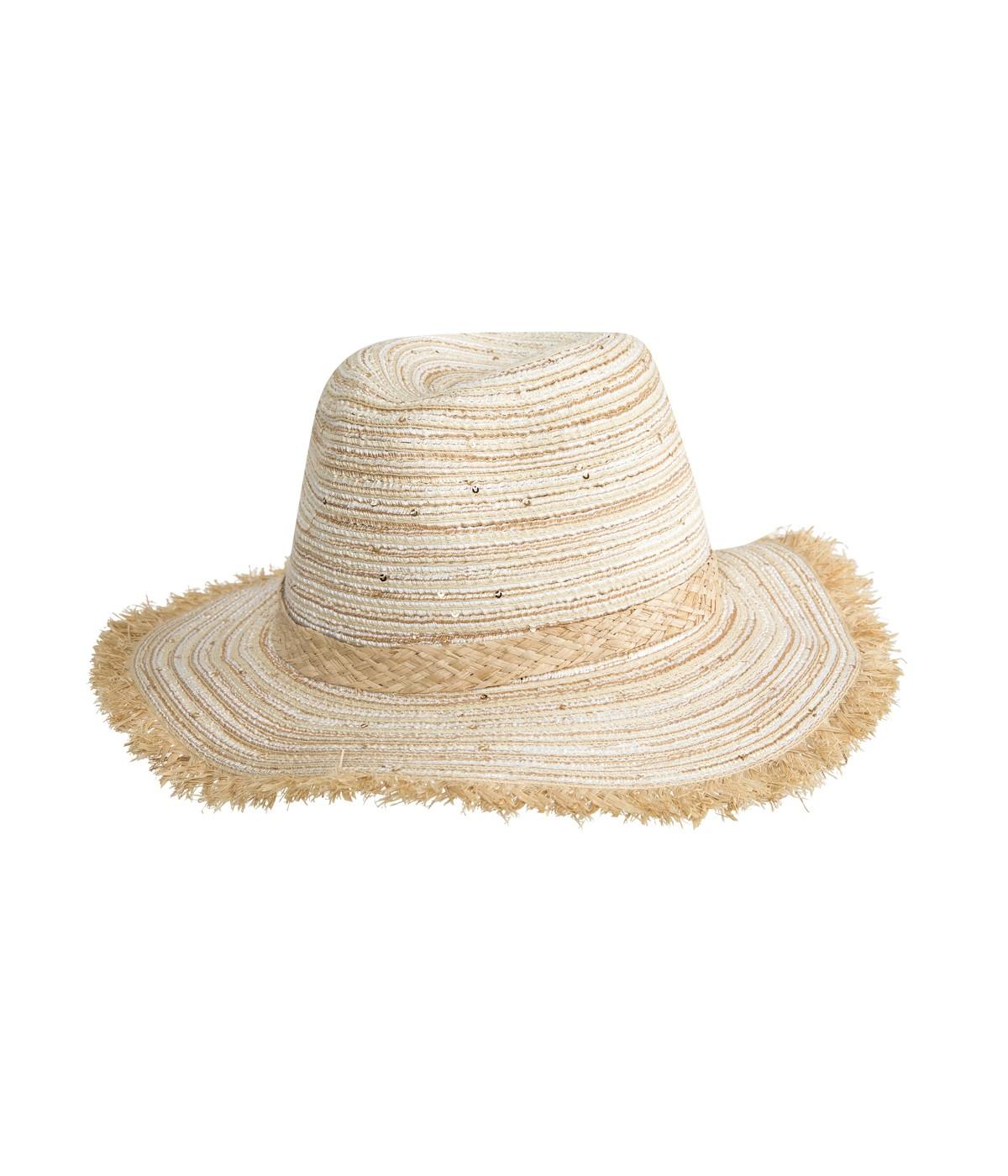 Natural Hat