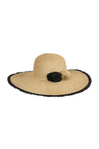Big Pompom Hat