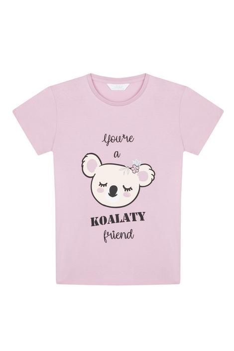Teen Koalaty 2In1 Pj Set